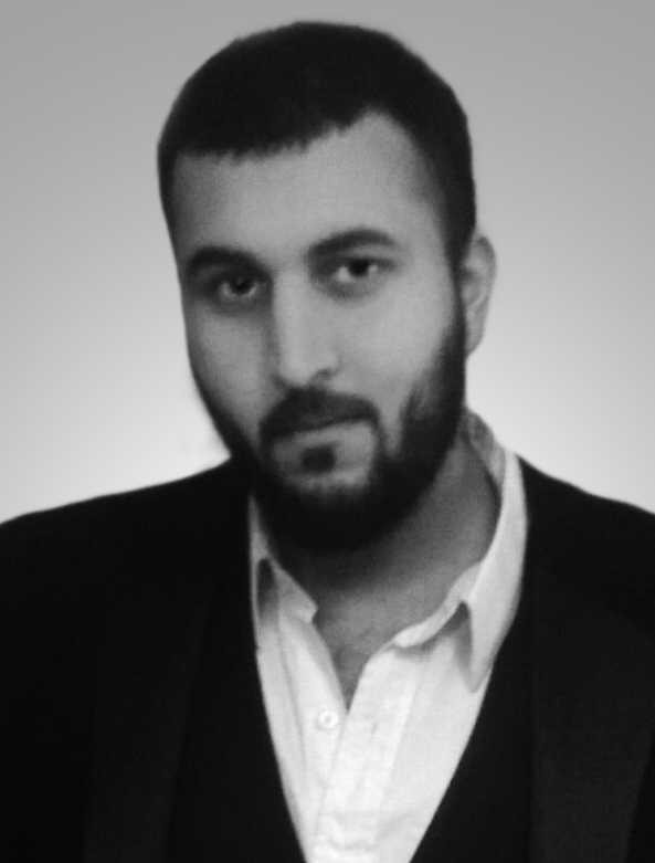 Hasan Qureshi - HasanQureshi