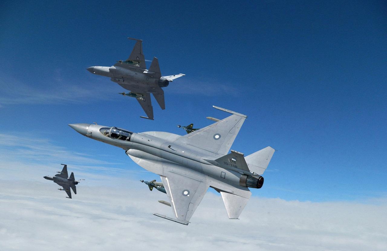 At Daggers Drawn: Comparing India & Pakistan War Capabilities