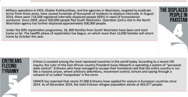 Refugee Crisis, Syria, EU,