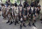 Counter Terrorist, Pakistan, Zarb e Azb
