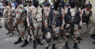 Counter Terrorist, Pakistan, Zarb e Azb