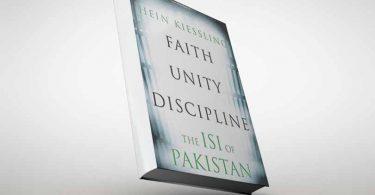 Faith, Unity, Discipline, ISI, Pakistan,